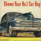 Oct. 20, 1947  Plymouth   ad (#797)