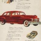 1948 Nash  car ad (#307)