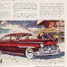 1949 Lincoln Cosmopolitan ad (#177)