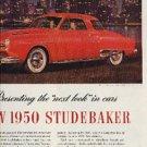 1950 Studebaker ad (#213)