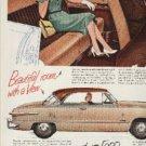 1951 Ford Victoria ad (#233)