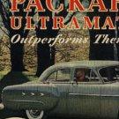 1952 Packard   ad (# 1016)