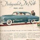 1953  De Soto ad (# 1489)