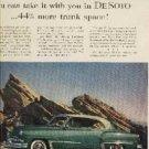 1953 Desoto ad (#131)