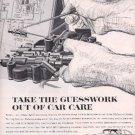 1963 GM Guardian Maintenance ad (# 1582)