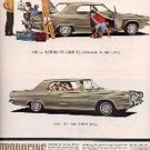1962 ad of '63 Dodge    Dart( # 1410)