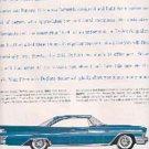1960 ad of 1961 DeSoto(# 1719)