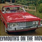 1962 ad of Plymouth   63  ( #  2198)