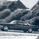 1962 Chrysler's new 300 ad ( # 2650)