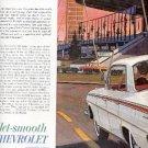 1962 Chevrolet   ad (#  1484)
