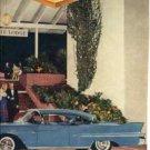 1958 Cadillac   ad (# 369)