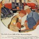 1958 Volkswagen ad (# 351)