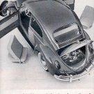 1962 Volkswagen  ad ( # 2725)