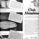 Sept. 15, 1947    Club Aluminum        ad  (#6326)