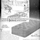 Sept. 15, 1947   bedding by Burton       ad  (#6327)