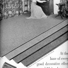 Sept. 15, 1947  Mohawk Rugs and Carpets      ad  (#6332)