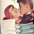 Dec. 8,1947    Community Silerplate         ad  (#6352)