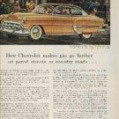 1953 Chevrolet  ad  ( #359)