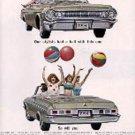 1964 Dodge      ad ( # 2793)