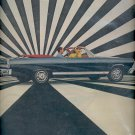 1966 Ford Fairlaine GT Convertible ad # (20)
