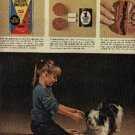 1965  Gaines Burgers  ad (#  1156)