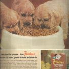 1964 Friskies Puppy Food   ad (#4008)