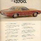 1972 ad  of '73 Buick Century ( # 1555)