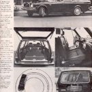 Sept. 22, 1972   Volvo  ad ( # 2332)