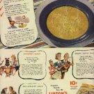 1944  Lipton's Noodle Soup  ad (#  592)