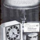 1945 Telechron electric clocks  ad (# 5244)