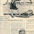 1945 Emerson Electric Appliances ad (# 3159)