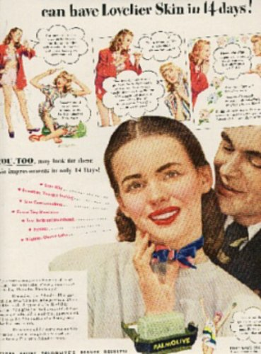 1946  Palmolive    ad (#721)
