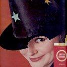 Nov. 5, 1966 Lucky Strike Cigarettes      ad  (#2629)