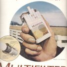 April 10, 1970    Multifilter cigarettes     ad  (#2429)