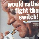 Nov. 19, 1966      Tareyton Cigarettes       ad  (#1336)