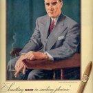 November 24, 1947    Robt. Burns Panatela de Luxe Cigars    ad  (#6467)