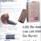 1964    Philip Morris Multifilter cigarette   ad (# 5272)