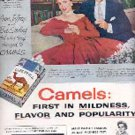 1953  Camel      ad ( # 1816)