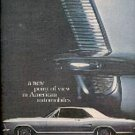 November 6, 1962 Riviera by Buick ad ( # 1407)