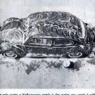 Nov. 16, 1959  Volkswagen  ad (#  2184)