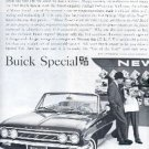 1962  Buick Special ad ( # 2649)