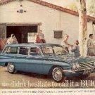 November 8, 1960  Buick Special ad (#  1724)