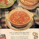 1946  Campbells Soup ad ( # 3194)