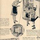 1946  Hotpoint Refrigerator ad ( # 1886)