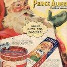 1946 Camel    /Prince Albert ad ( # 1855)