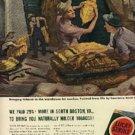 1942  Lucky Strike   cig. ad ( #  1004)