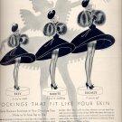 Oct. 18, 1937   Belle- Sharmeer Stockings     ad  (#6583)