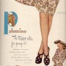 April 7, 1947  Berkshire stockings      ad  (#6405)