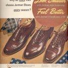 November 24, 1947        Jarman Shoes for men      ad  (#6476)