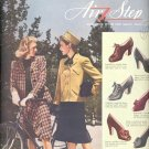 Sept. 21, 1942 Air- Step Shoes     ad  (#3566)